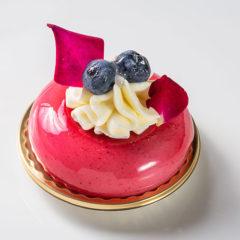 王様チーズケーキ